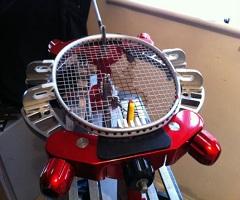 Badminton Stringing Machines
