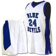 Basketball Wear Market
