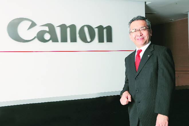 Canon India Aims To Increase Retail Footprint