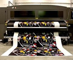 Carpet Digital Printer