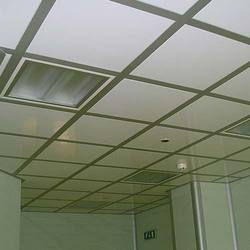 Ceiling Grid Components Market