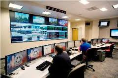 Central Monitoring System Market