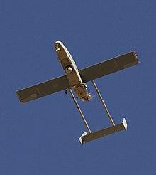 Civil Unmanned Aerial Vehicle (UAV) Market