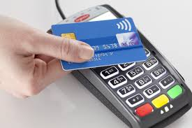 Contactless Cards Market