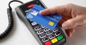 Contactless Payment Card Market
