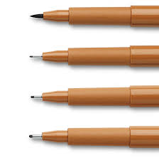 Fine Liner Pen