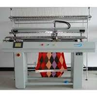 Flat Knitting Machine Computer Control System Market