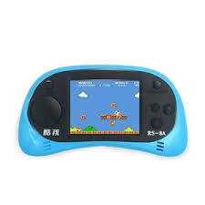 Handheld Game Player Market