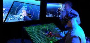 Military Virtual Training