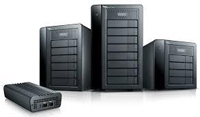 Network Storage Device