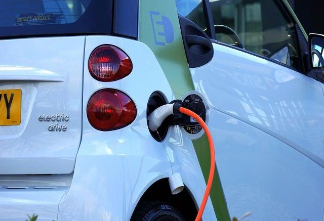 New Electric Cabs of London to Make Foreign Debut in Amsterdam