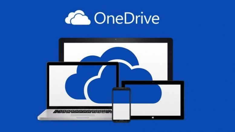 Non-NTFS Drives Will Be No Longer Supported By Onedrive