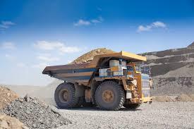 Open Cut Mining Equipment