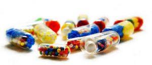 Pharma Pellets