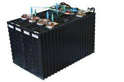 Power Energy Storage Battery Market