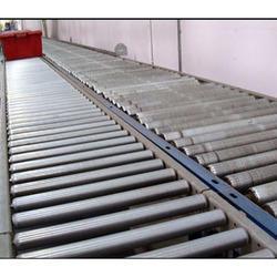 Roller Conveyor Market