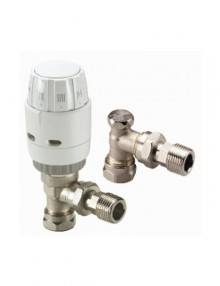 Thermostatic Radiator Valves Market