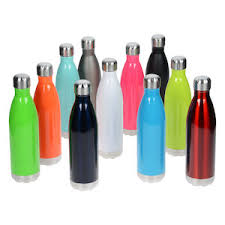 Vacuum Bottle Market