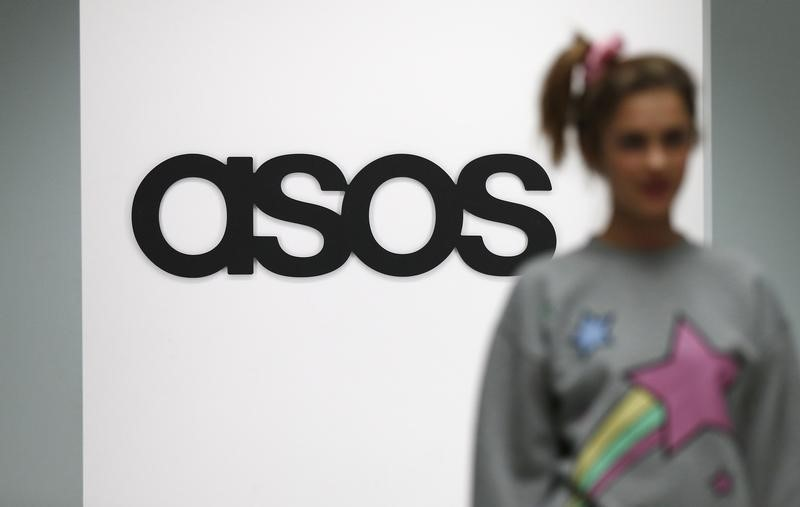 ASOS To Start One More U.S. Distribution Center