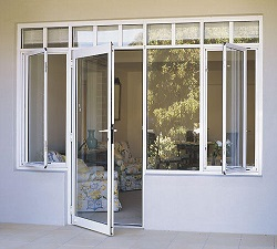 Aluminum Door and Window Market