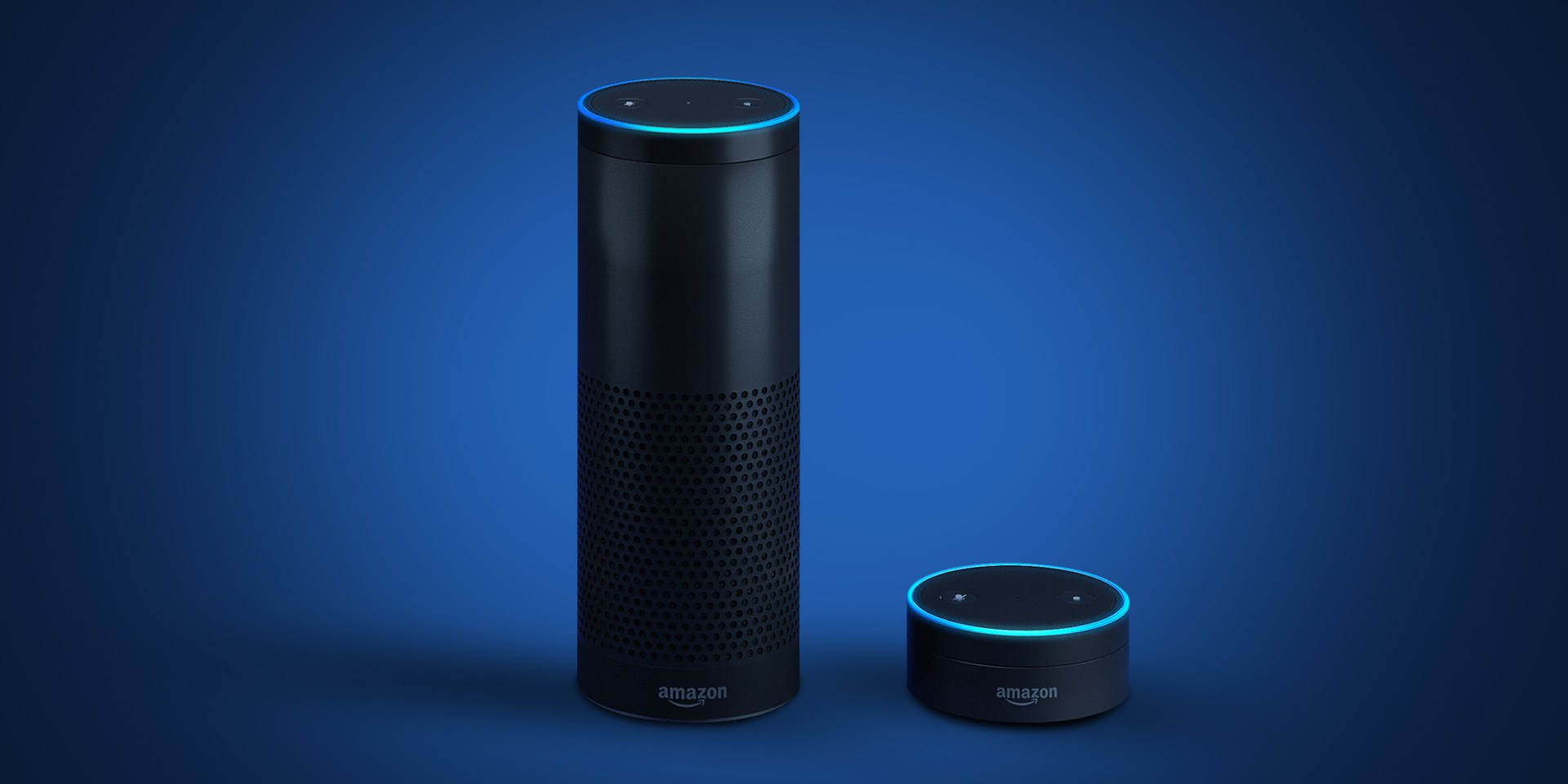 Amazon Echo Dot And Echo to Be Rolled Out in India