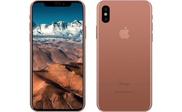 Apple IPhone 8 Will Launch in September