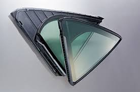 Automotive Glass Market