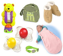 Baby Products Market