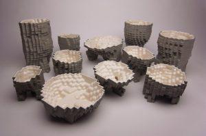 Ceramics Bond
