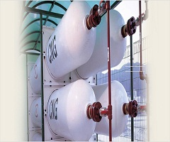 Compressed Natural Gas (CNG) Cylinders