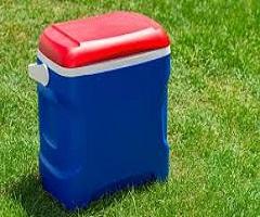 Convenient Camping Cooler