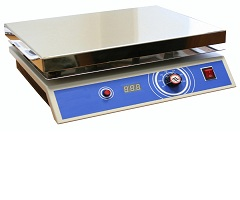 Digital Laboratory Heating Plates