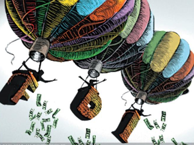 FDI Combined Policy Comprises Startups