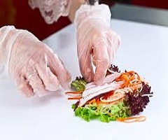 Foodservice Gloves