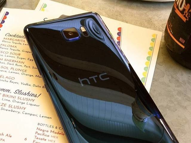 Google on The Verge of Acquiring Smartphone Business of HTC