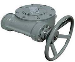 HVAC Damper Actuators
