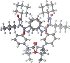 Hexane Solution