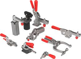 Hook Toggle Clamps Market