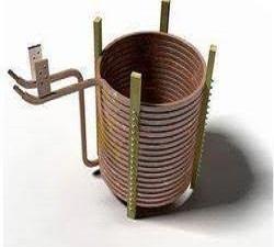 Induction furnaces Market
