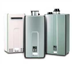 Instantaneous Water Heaters Market