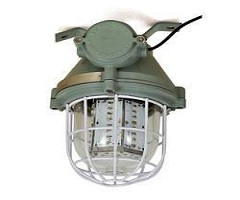 LED-Based Lamps Used in Explosion-Proof Lighting