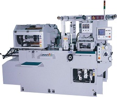 Label Printing Machines Market