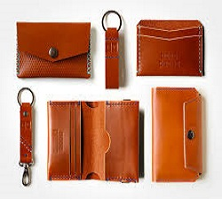 Leather Goods Market