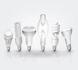 Light Bulbs Market