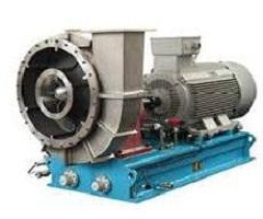 MVR Compressor Market