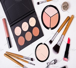 Makeup Tools Market