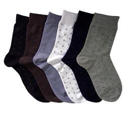 Men Cotton Socks Market
