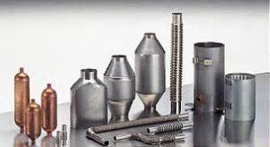 Metal Forming Equipment