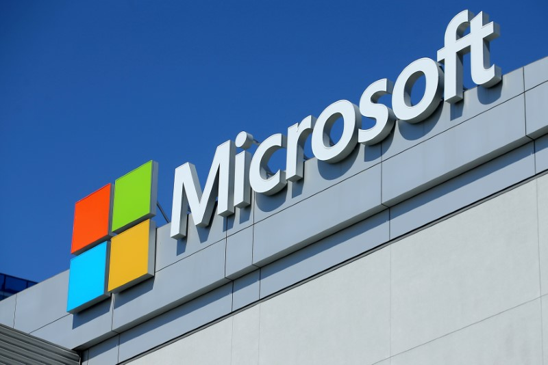Microsoft Reveals Technology to Speed up Blockchain