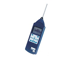 Noise Measuring Equipment